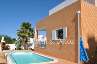 Detached Villa in Algarve, Fuseta