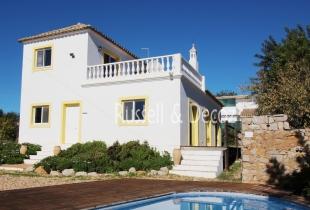 Algarve Detached Villa for sale