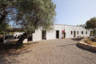 Detached Villa in Santo Est�v�o, Algarve