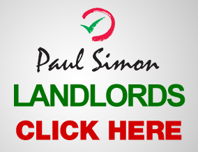 Get brand editions for Paul Simon - Lettings, London - Lettings