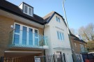 3 bed new Apartment in Longmore Avenue...
