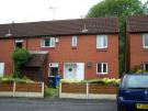 1 bedroom Terraced property to rent in Mathers Close Warrington