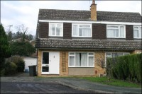 4 bed semi detached home to rent in Nobles Way, Egham, TW20