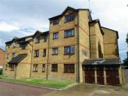 1 bed new Apartment in Hayes Close...
