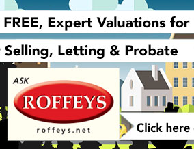 Get brand editions for Roffeys Residential, Sales