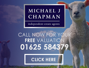 Get brand editions for Michael J Chapman, Alderley Edge