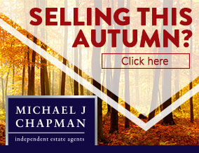 Get brand editions for Michael J Chapman, Alderley Edge