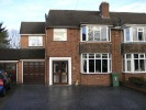 4 bed semi detached property for sale in Kemelstowe Crescent...