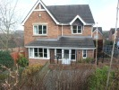 Detached property in Rowley Hill View...