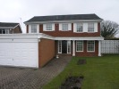 Detached property in Carisbrooke Drive...