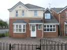 4 bedroom Detached property for sale in Manson Drive...