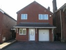 Detached home for sale in Halesowen Road...