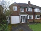 4 bed semi detached home for sale in Rosafield Avenue...