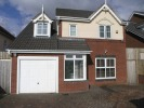 4 bed Detached home for sale in High Haden Road...