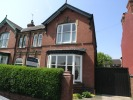 4 bedroom semi detached home in Sydney Road...
