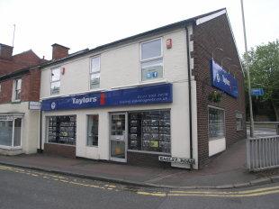 Taylors Estate Agents, Halesowen, West Midlandsbranch details