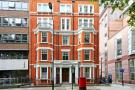 1 bed Flat in Red Lion Square Holborn