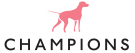 Champions , London branch logo
