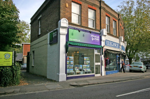 Marcus Grimes, Haywards Heath branch details