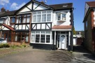 semi detached home in Cherrydown Avenue...