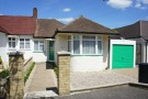 2 bedroom semi detached property in Rosslyn Avenue...