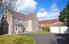 5 bedroom Detached house in CHEDDAR - An attractive...