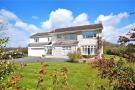 5 bedroom Detached house for sale in WEDMORE - A substantial...