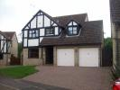 4 bed Detached property in Martins Way...