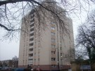 1 bed Apartment to rent in Cumberland House...