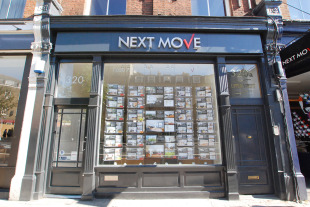 Next Move, Islington - Lettingsbranch details