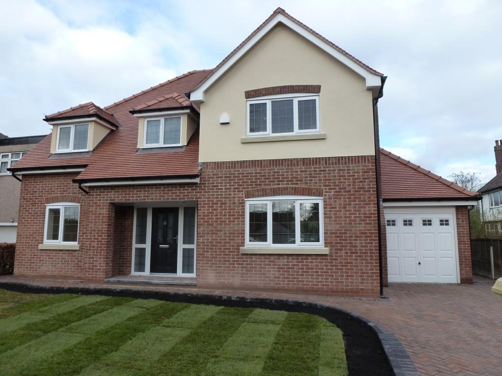 4 bedroom detached house for sale in 2a beech grove leigh for 4 bedroom homes for sale
