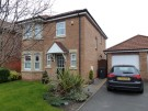 4 bed Detached property for sale in 11 Redfield Croft, Leigh...
