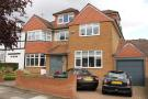 6 bed Detached house in The Rise, Edgware, HA8
