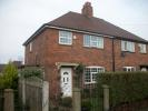 semi detached property for sale in Ringway...