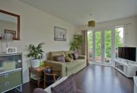 Flat for sale in Hinton Road, London, SE24