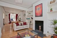 3 bedroom Terraced house in Brockwell Park Gardens...