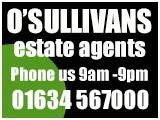 O'Sullivans Estate Agents, Strood