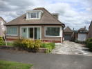 Detached Bungalow to rent in Shaw Road, Milngavie...