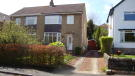 3 bed semi detached property to rent in Campsie Drive, Bearsden...