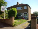 3 bedroom semi detached home to rent in Bailie Drive, Bearsden...