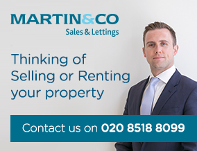 Get brand editions for Martin & Co, Wanstead - Lettings & Sales