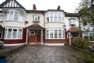 Colebrooke Drive semi detached property to rent