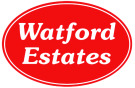 Watford Estates, Watford branch logo