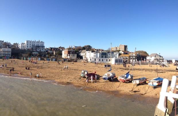 broadstairs harbo...