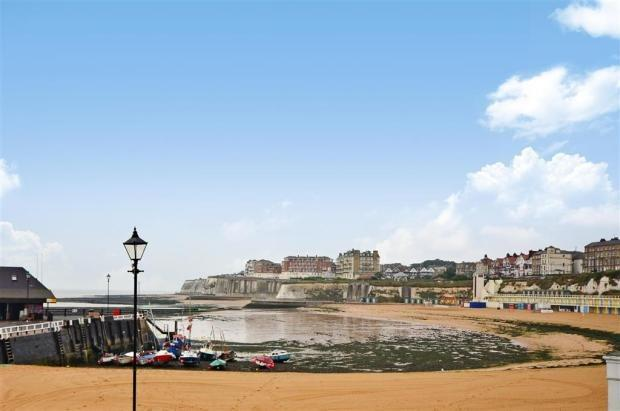 broadstairs sands