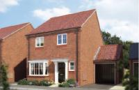 new development for sale in Derby Road, Ripley, DE5