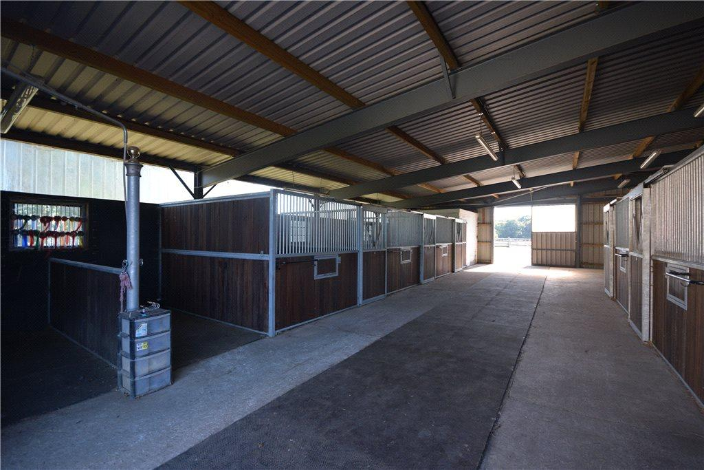 Stables (2)