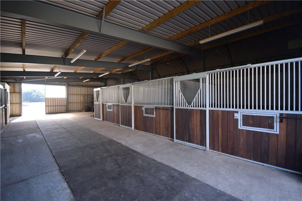 Stables (1)