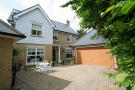 Detached house in Elysian Close, Ely, CB7