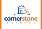 Cornerstone Estates, Weymouth logo